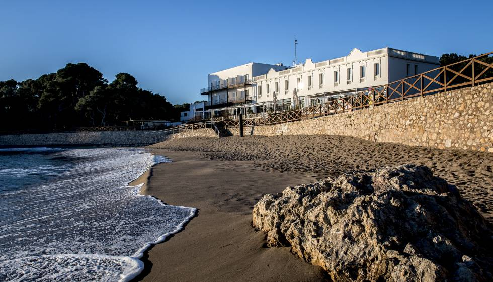 29 point to point hotsl d'empuries to girona image
